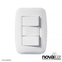 Conjunto Pezzi Classica 4x2 2 Telcas Simples - 1