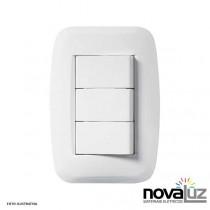 Conjunto Pezzi Classica 4x2 3 Telcas Simples - 1