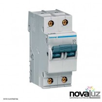 Disjuntor Eletromar Dim 2x10a - 1