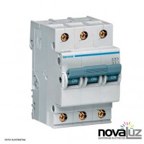Disjuntor Eletromar Dim 3x10a - 1