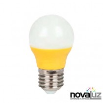Lampada Super Led Ourolux Bolinha 5w - 1
