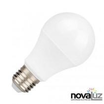 Lampada Super Led Ourolux S60 9w 2700k Biv - 1