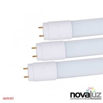 Lampada Super Led Tubolar T8 09w 6000k Golden - 1