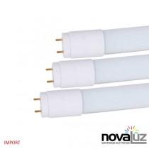 Lampada Super Led Tubolar T8 Ho 40w Biv 6400 - 1