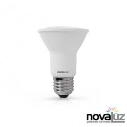 Lampada Super Led Ourolux Par 20 6w 6400k Biv - 1