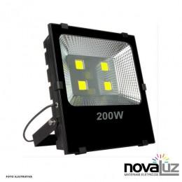 Refletor 200w 3500k - 1